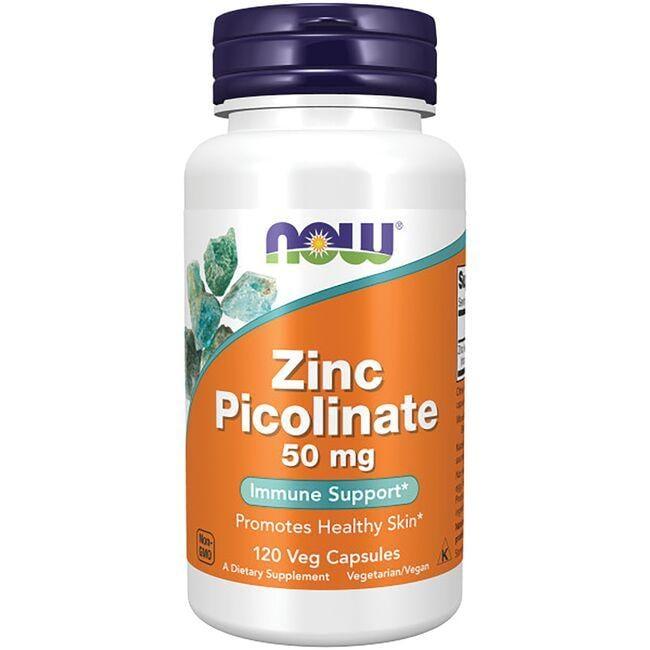 NOW FoodsZinc Picolinate