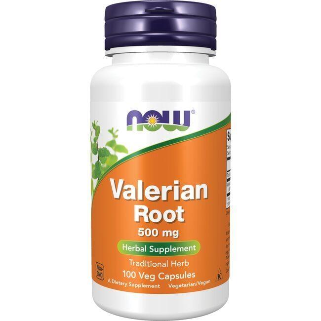NOW FoodsValerian Root