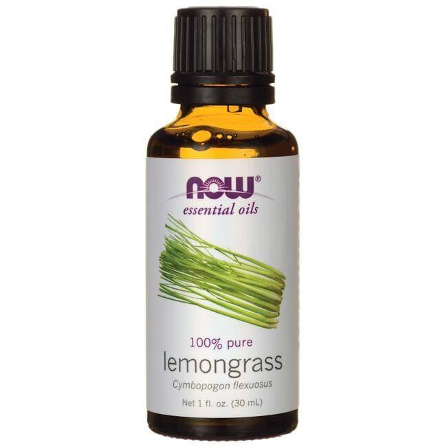 NOW Foods100% Pure Lemongrass