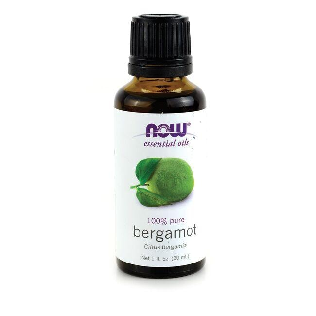 NOW Foods 100% Pure Bergamot