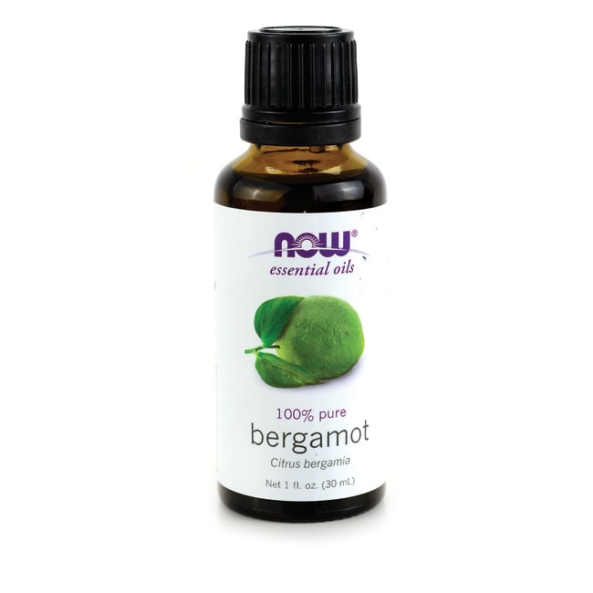NOW Foods100% Pure Bergamot
