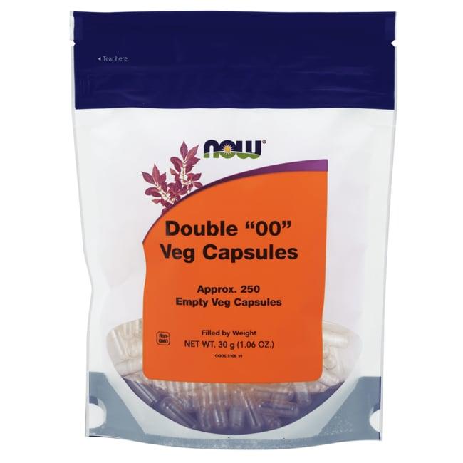 NOW Foods Double