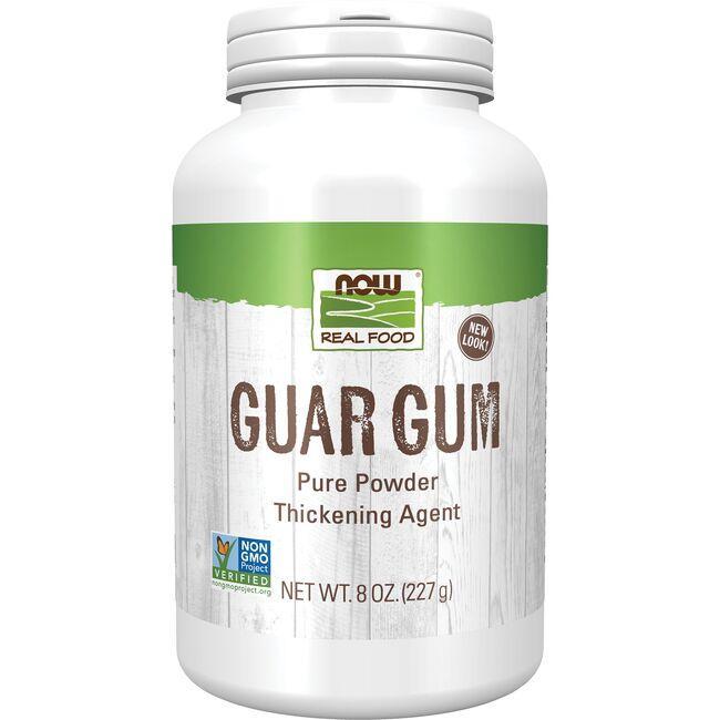 NOW FoodsGuar Gum