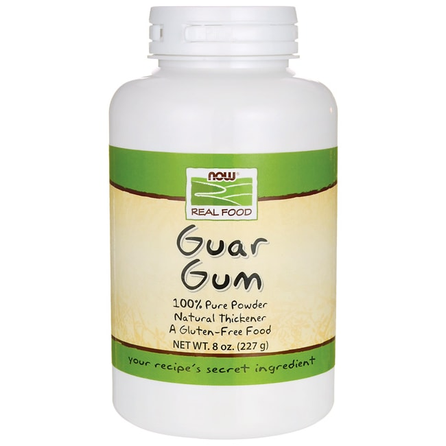 NOW FoodsGuar Gum