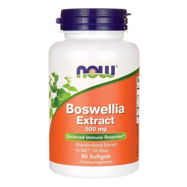 NOW FoodsBoswellia Extract