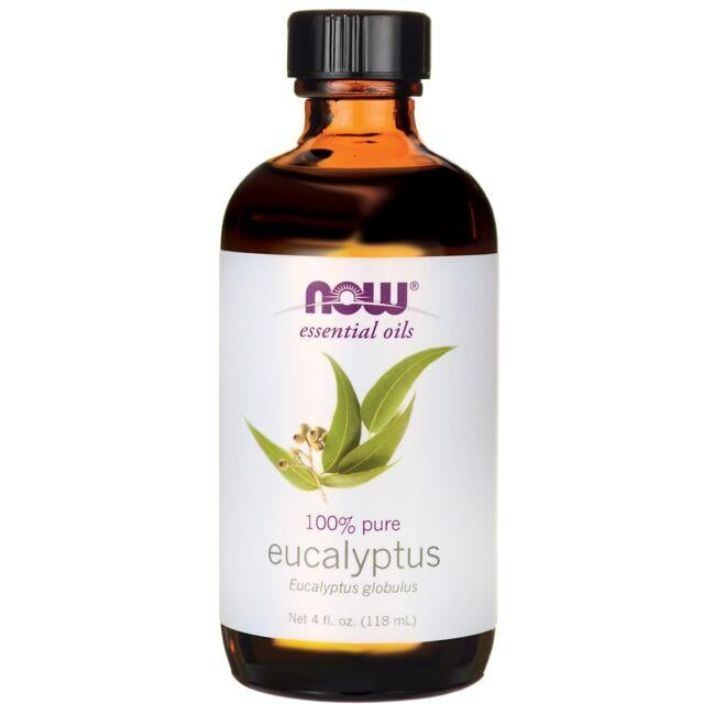 NOW Foods 100% Pure Eucalyptus