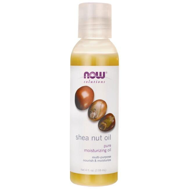 NOW FoodsShea Nut Oil
