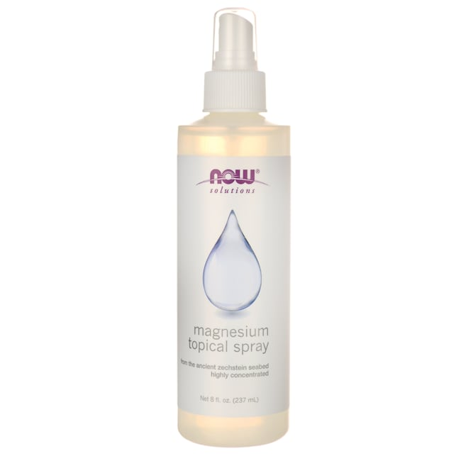 NOW FoodsMagnesium Topical Spray