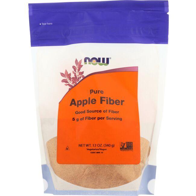 NOW FoodsApple Fiber With Apple Pectin