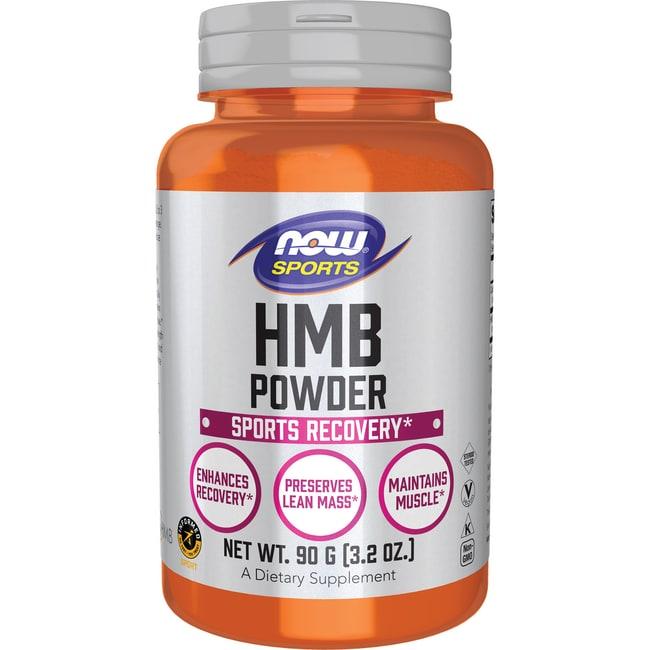 NOW FoodsHMB Powder