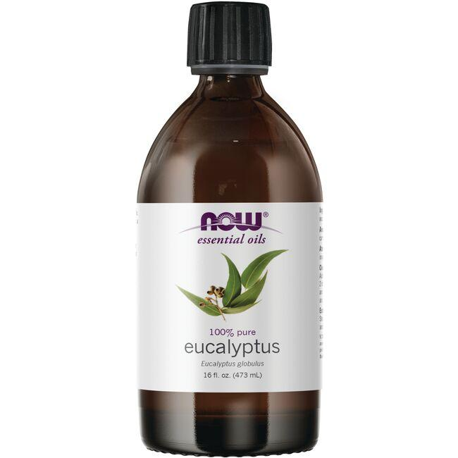 NOW Foods100% Pure Eucalyptus Oil