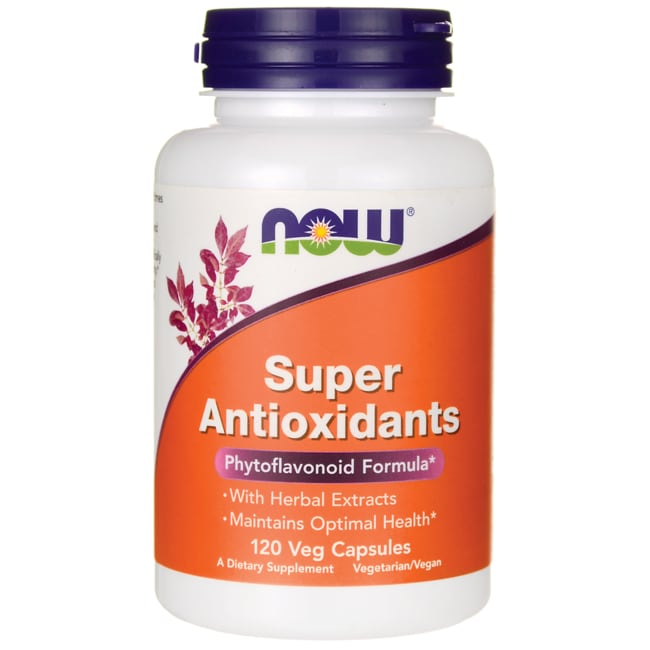 NOW FoodsSuper Antioxidants