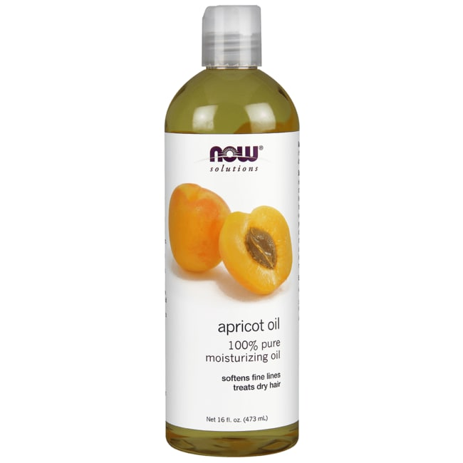 NOW FoodsApricot Kernel Oil