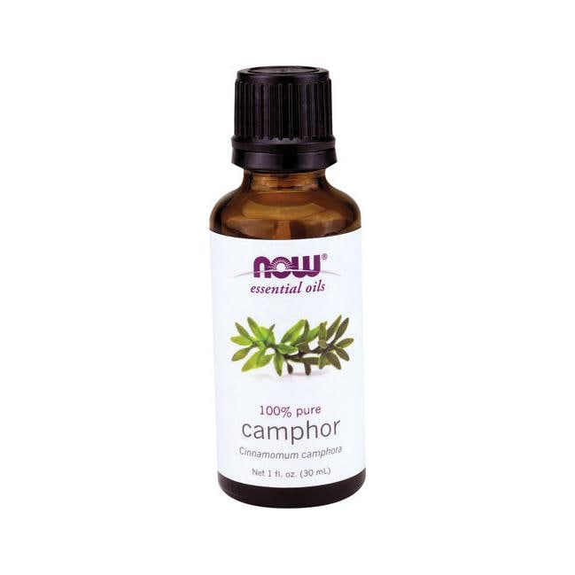 NOW FoodsCamphor Oil
