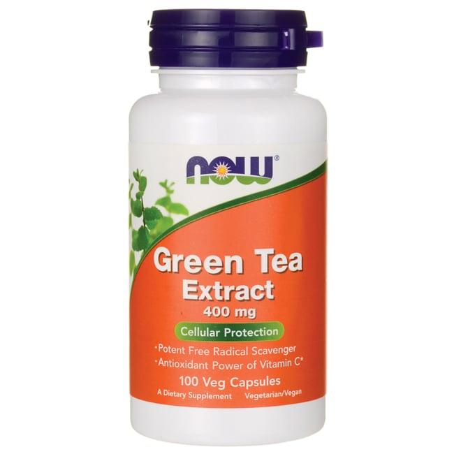 NOW Foods Green Tea Extract