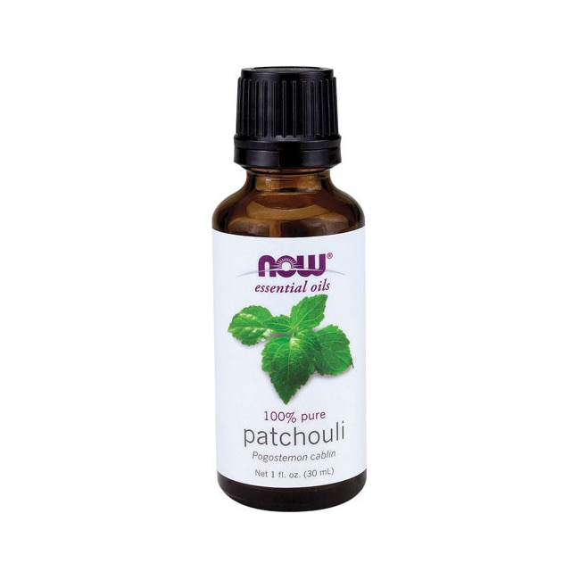 Now foods patchouli oil
