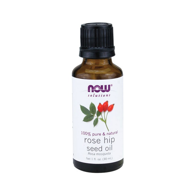 NOW FoodsRose Hip Seed Oil