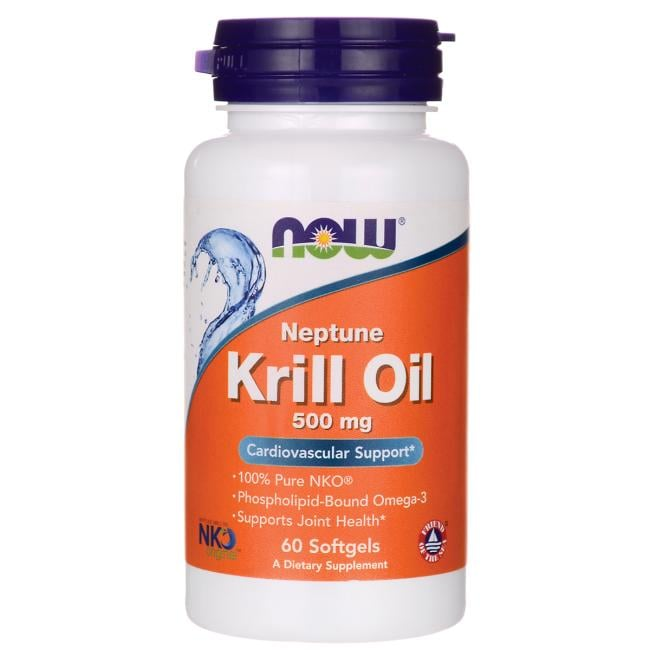 NOW FoodsNeptune Krill Oil