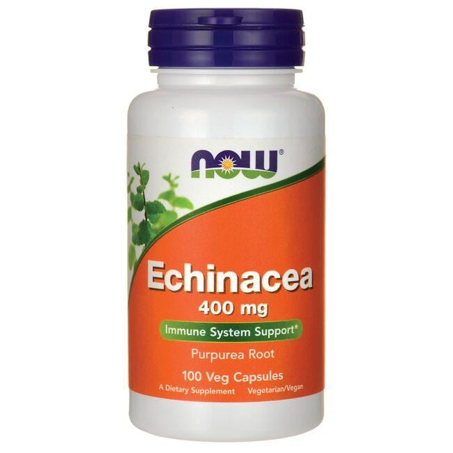 NOW FoodsEchinacea