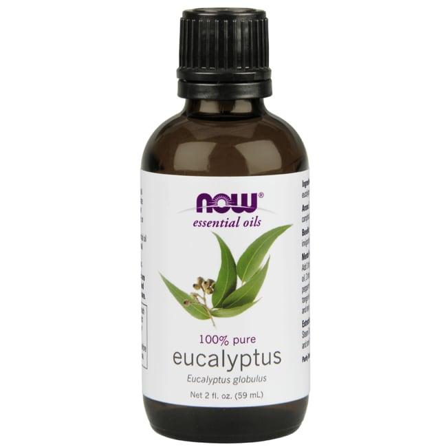 NOW Foods Eucalyptus Oil