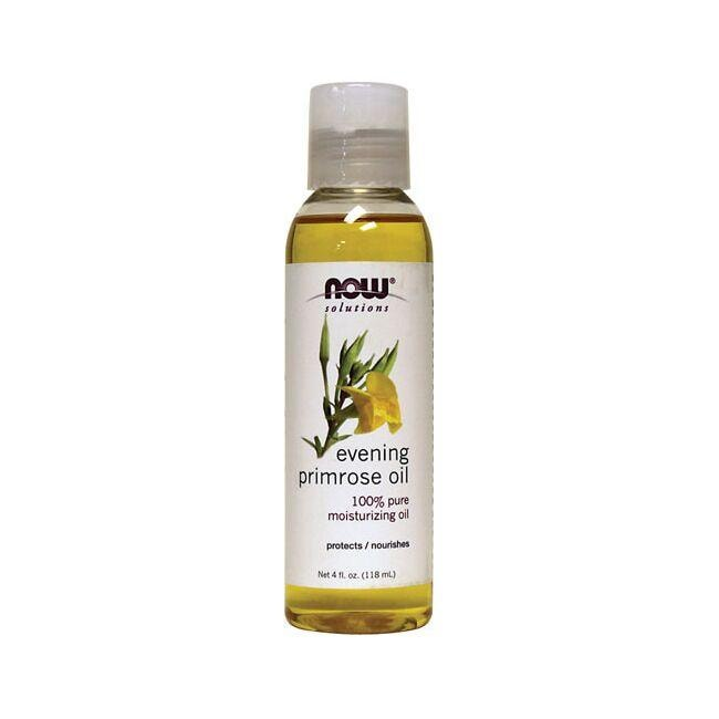 Evening primrose oil now