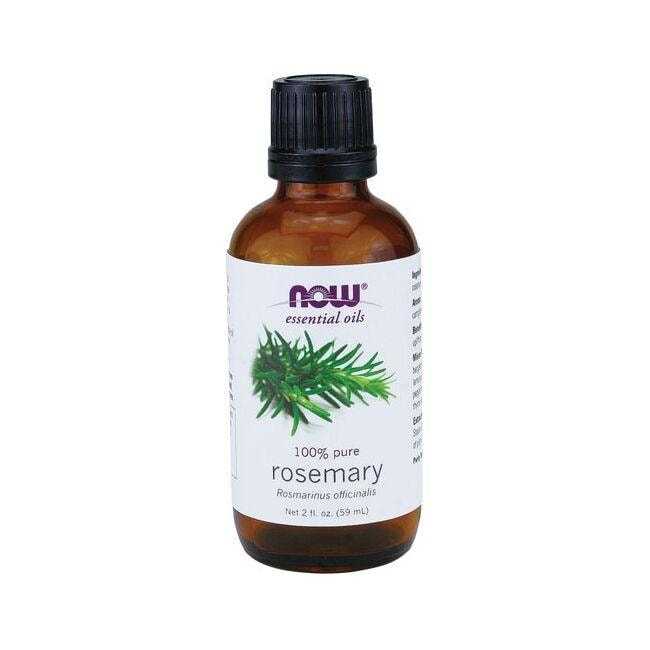 NOW FoodsRosemary Oil