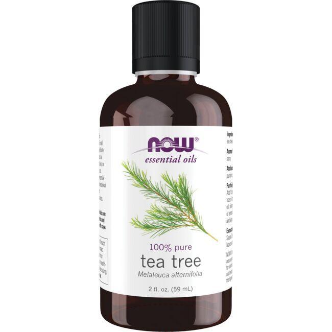 NOW FoodsTea Tree Oil