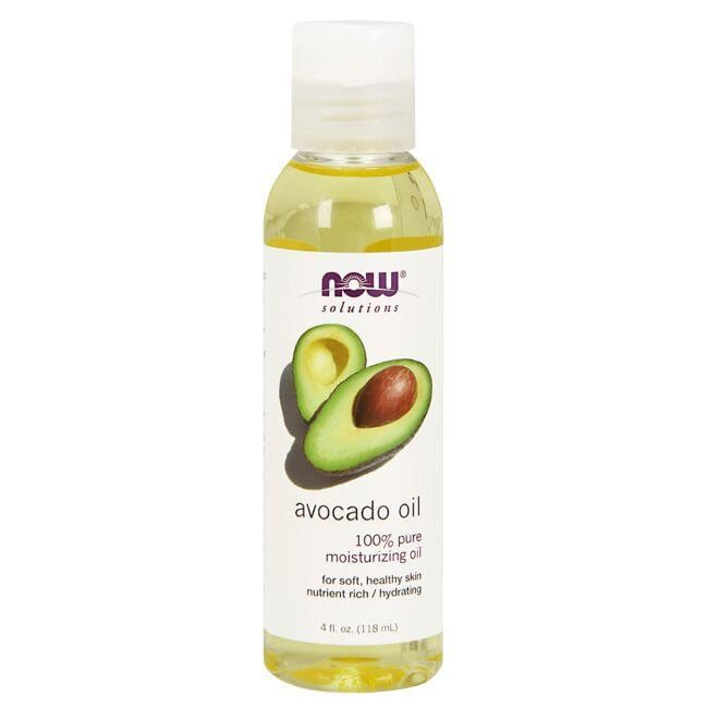 NOW FoodsAvocado Oil Refined