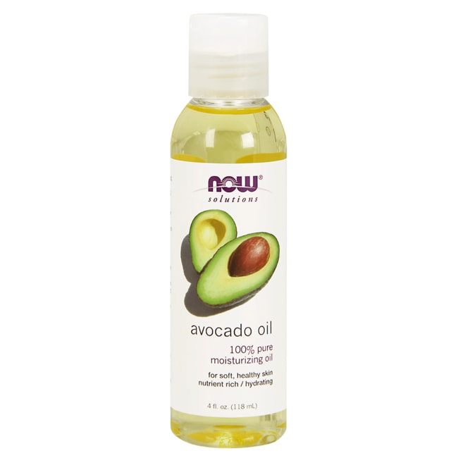 NOW Foods Avocado Oil Refined