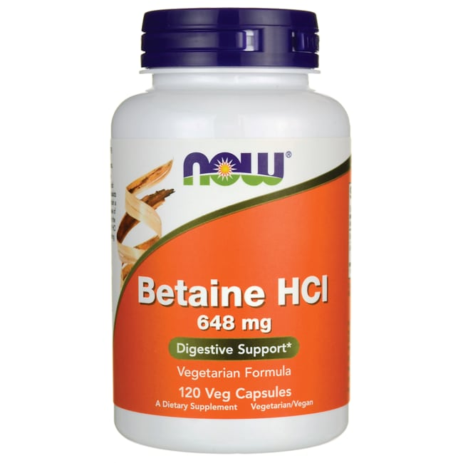 Betaine Reviews