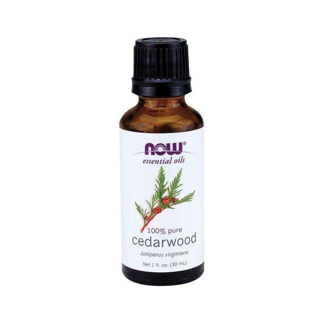 NOW FoodsCedarwood Oil