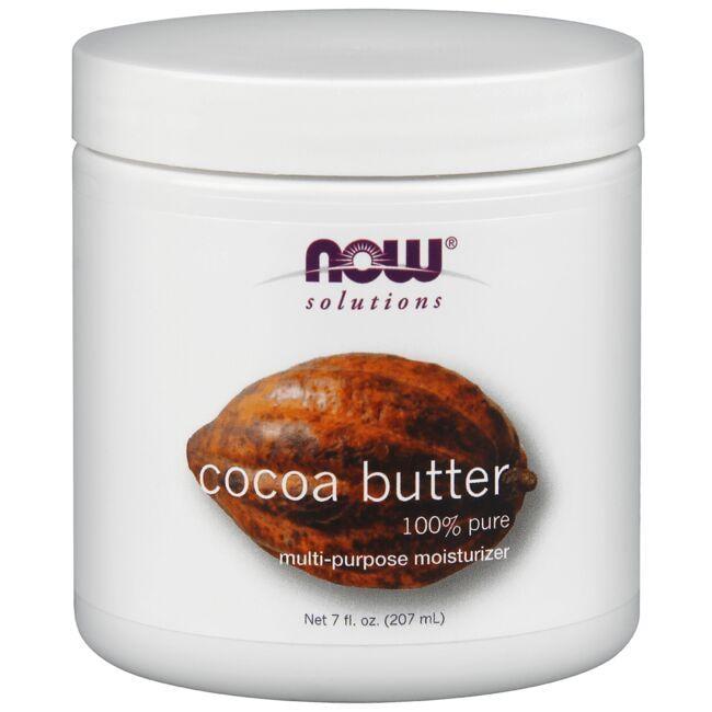 NOW FoodsCocoa Butter