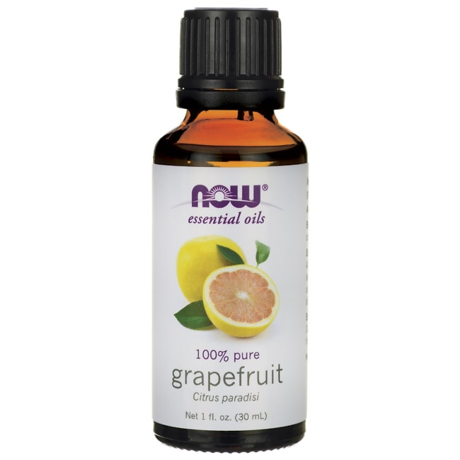NOW FoodsEssential Oils Grapefruit