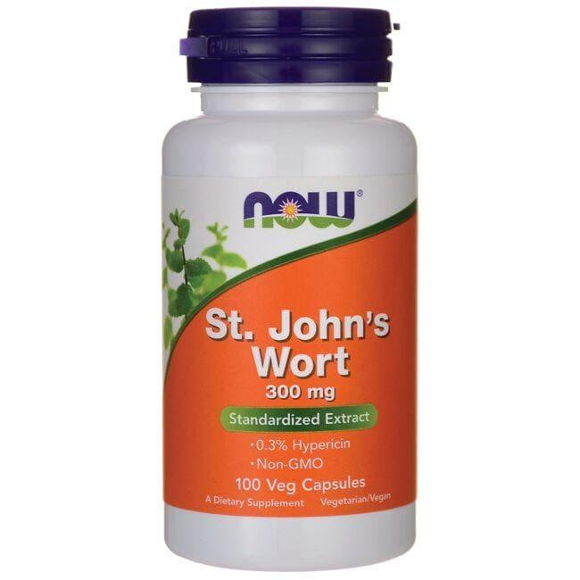 NOW FoodsSt. John's Wort