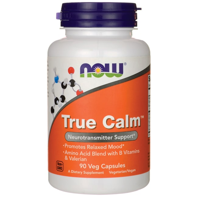 NOW Foods True Calm