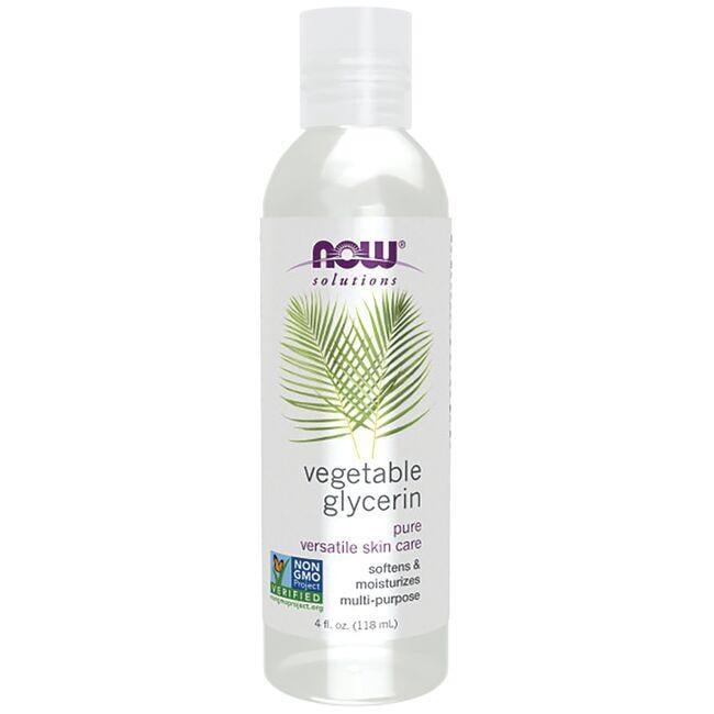 NOW FoodsVegetable Glycerine