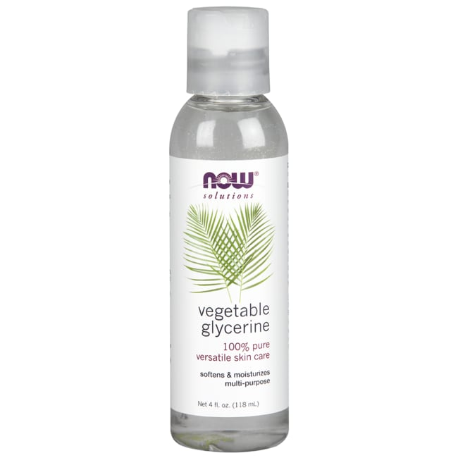 NOW FoodsVegetable Glycerine