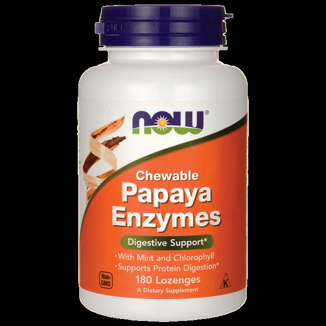 How to take papaya enzyme