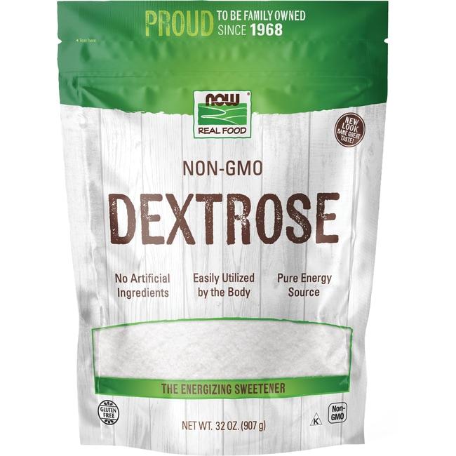 NOW Foods Dextrose