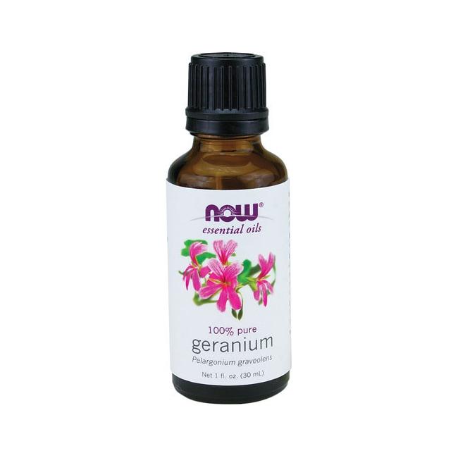 NOW Foods Geranium Oil