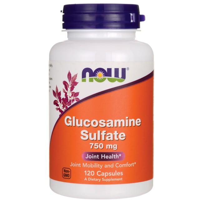 NOW FoodsGlucosamine Sulfate