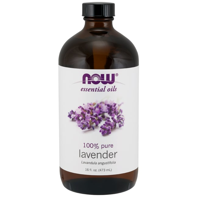 NOW FoodsLavender Oil