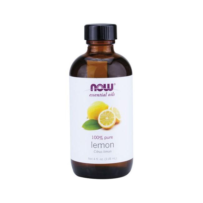 NOW Foods Lemon Oil
