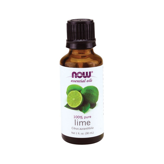 NOW Foods Lime Oil