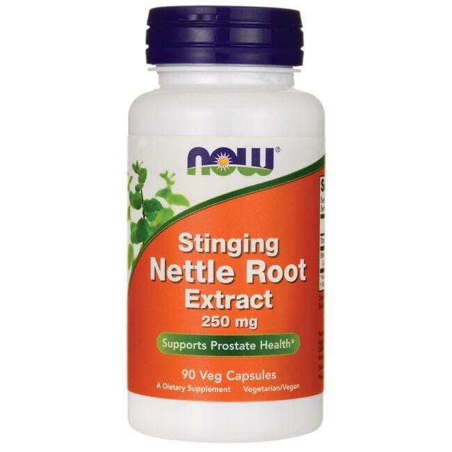 NOW FoodsStinging Nettle Root Extract