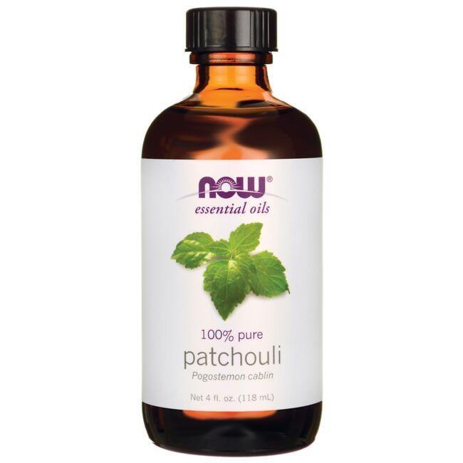 NOW FoodsPatchouli Oil