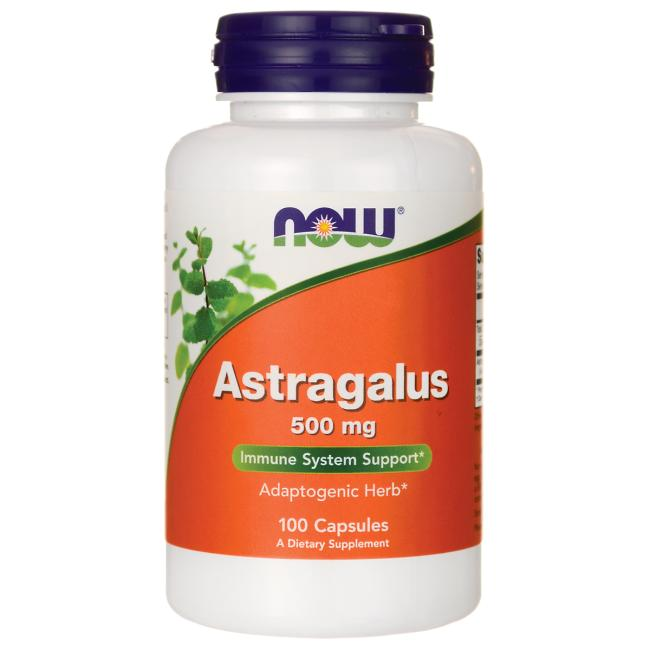 NOW Foods Astragalus