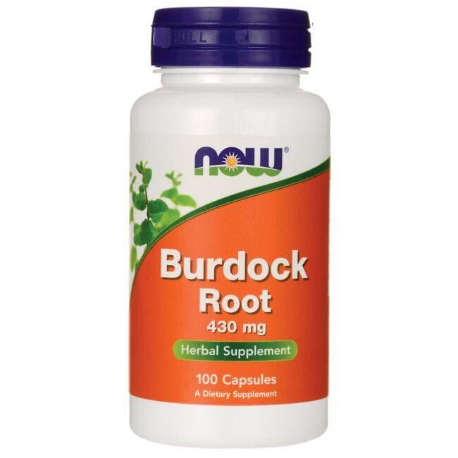 NOW FoodsBurdock Root