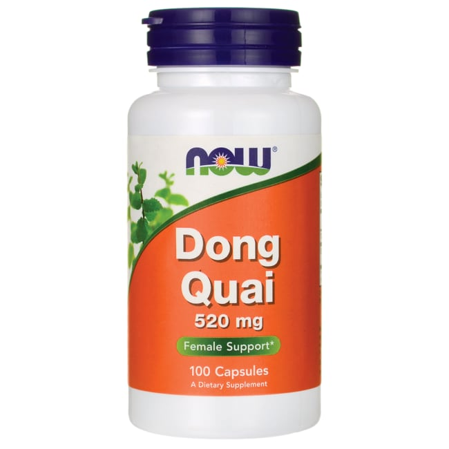 NOW Foods Dong Quai