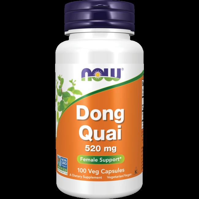 Dong quai reviews